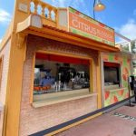 Review: There's a Reason Citrus Blossom Has Been at EPCOT for OVER a Year!