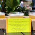 Review: Pineapple Beer and Wine? Okay, Disney, We're In!