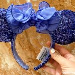 What COLOR Are Disney's New Minnie Ears?! Seriously, Tell Us…We're Fighting About It!