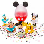 Today Only: Get a FREE Disney Toy!