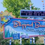 We're LIVE From the Blizzard Beach Reopening at Walt Disney World!