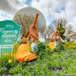 PHOTOS & VIDEOS: Everything You Need to Know About the 2021 EPCOT International Flower and Garden Festival! 🌼