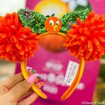 PHOTOS: Orange Bird Fans! Have You Seen Disney's NEW Ears?!