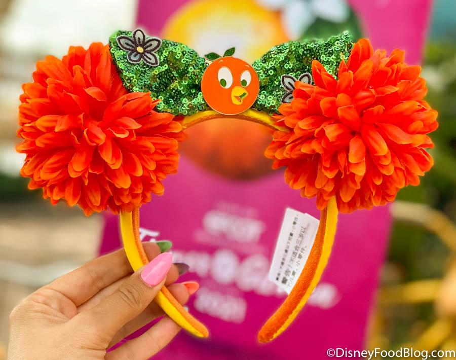 Flower EarsMickey Mouse EarsMickey EarsMouse EarsFlower and Garden EarsDisney EarsMagic Kingdom Ears Epcot EarsMinnie Ears