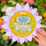 EPCOT's $8 Flower and Garden Scavenger Hunt Is Worth The Prize