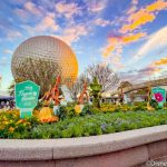 So Long, Low-Crowd Days! Disney World Should Be BUSY Next Week