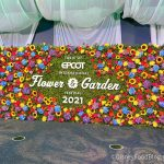 There's a Brand New Flower and Garden Photo Op in EPCOT!