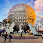 MORE Disney World Park Hours Released for May