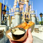 The Spring Roll Cart Reopens With a Secret Menu Item in Disney World