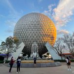 PHOTOS & VIDEOS: Wait 'Til You See EPCOT's New Jaw-Dropping Nighttime Lighting!