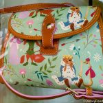 PHOTOS: FIRST LOOK at the NEW Robin Hood Dooney & Bourke Disney Bags!