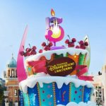 Another Disney Park Is Celebrating a BIG Anniversary — Here's How!