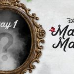 Disney Masks are Buy 1, Get 1 FREE Today ONLY!