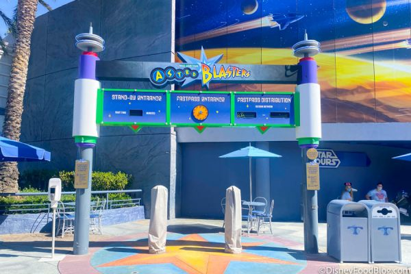 NEWS: Reopening Dates for 11 MORE Rides in Disneyland