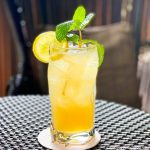 REVIEW: The Drink to Get When You Just CAN'T Anymore in Disney World