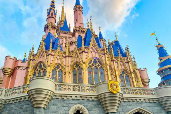 Hurry! Disney World Restocks Park Passes for July and October!