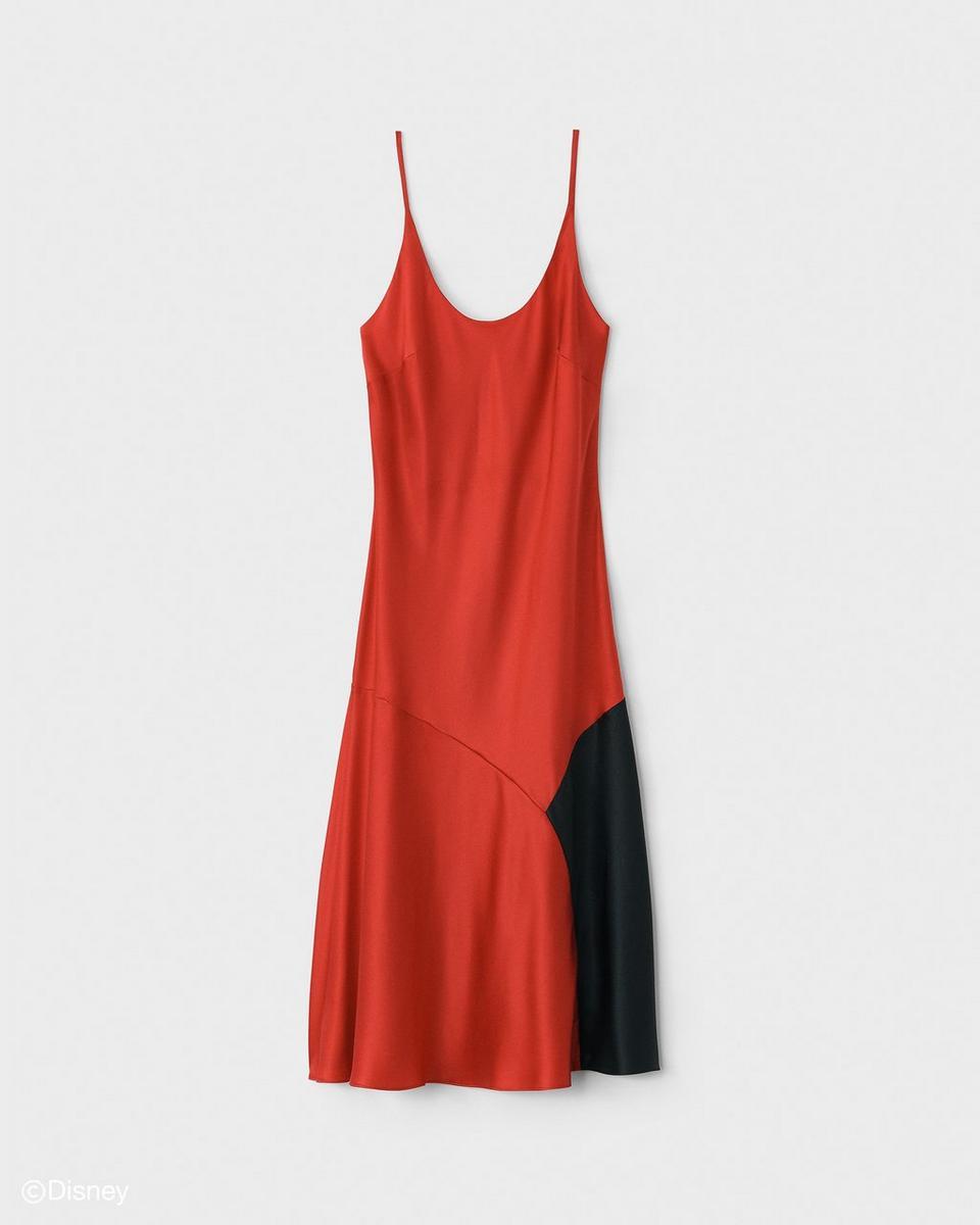 Rag-&-Bone-Cruella-Collection-Red-Midi-Slip-Dress