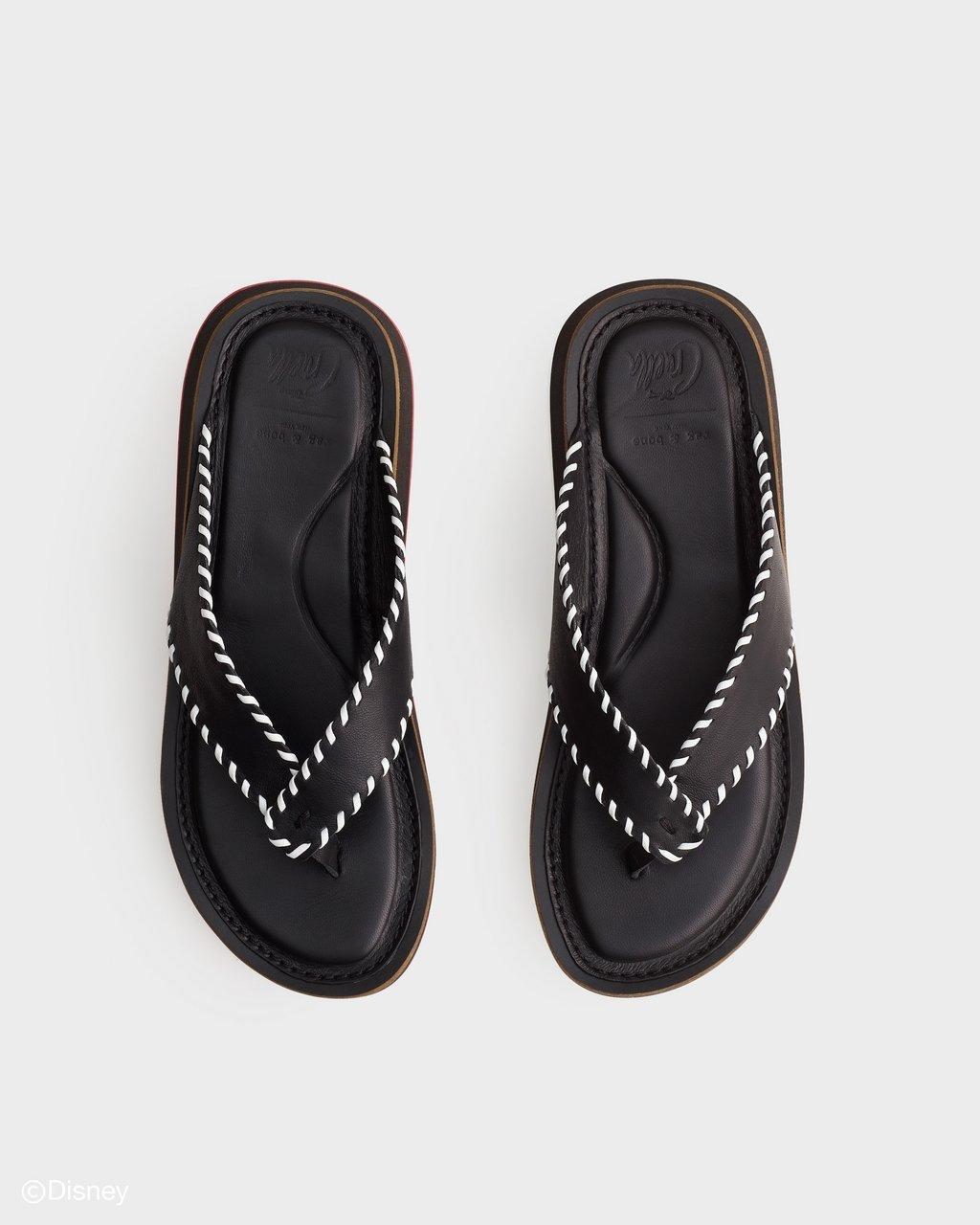 Rag-&-Bone-Cruella-Leather-Thong-Sandals
