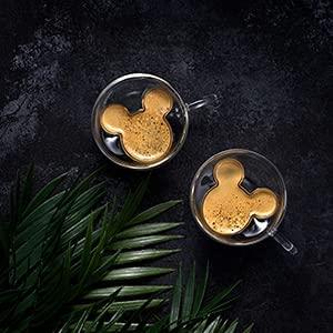 Mickey Mouse Espresso Cups